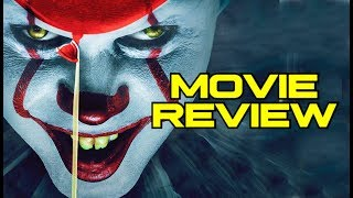 IT CHAPTER 2 Movie Review (2019) Pennywise
