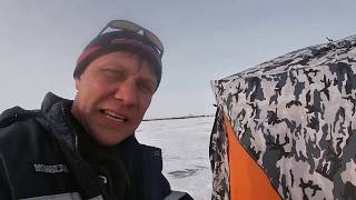 Рыбалка в Казахстане ловля рипуса