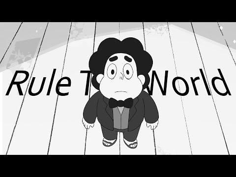 Steven Universe - Rule The World