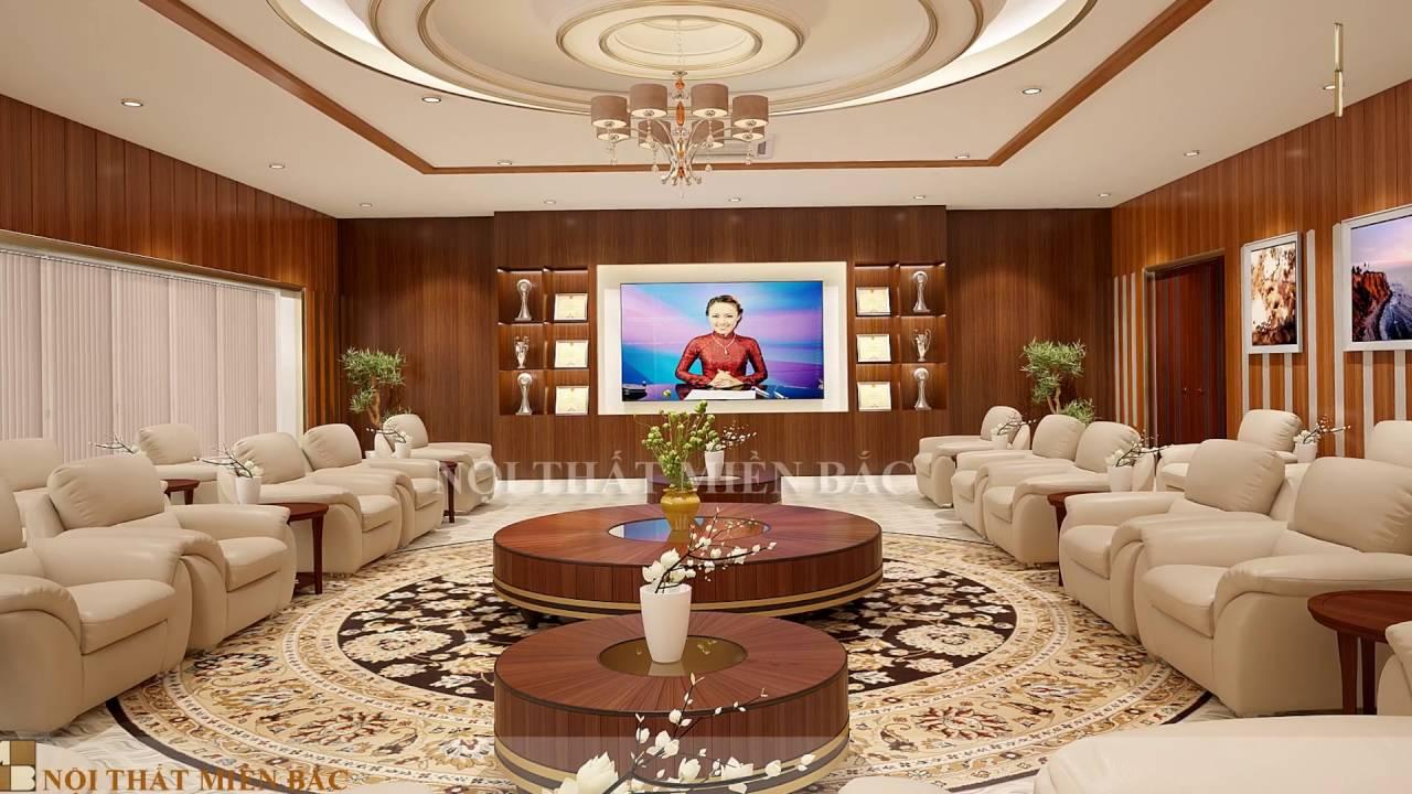 Tư vấn thiết kế nội thất phòng khánh tiết cao cấp