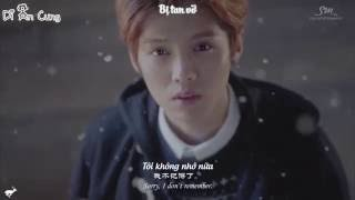 [VIETSUB/ENGSUB][HunHan Movie] Spoiled Innocence