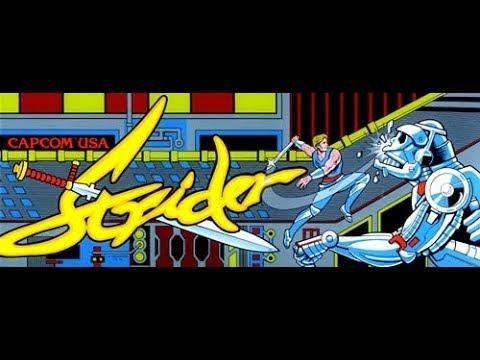 Strider Arcade   Will it run on the SNES Classic??? Ep.47  