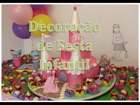 🎈 DECORAÇÃO DE FESTA INFANTIL- Mãe De Primeira Viagem #24