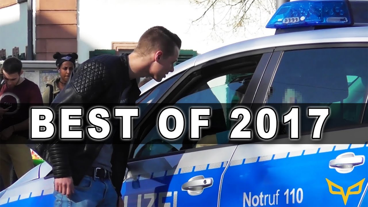 BEST OF PRANKS 2017 | PvP