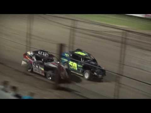 Mod Lite feature Marshalltown Speedway 5/26/17