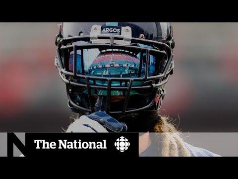 CFL's Concussion Controversy
