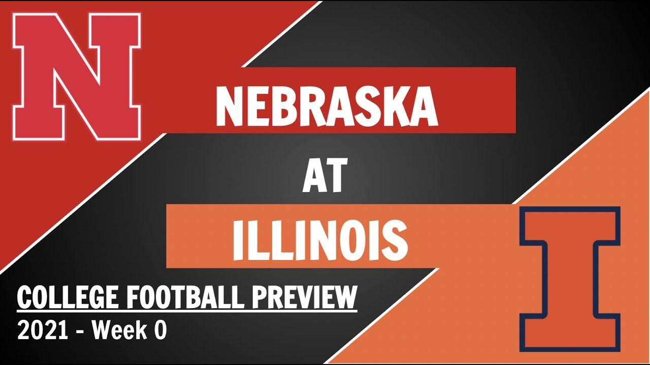 Analysis: Illinois beats Nebraska in college football's opener as ...