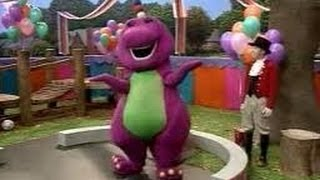 Barney  Friends  Easy Does It Season 5 Episode 17