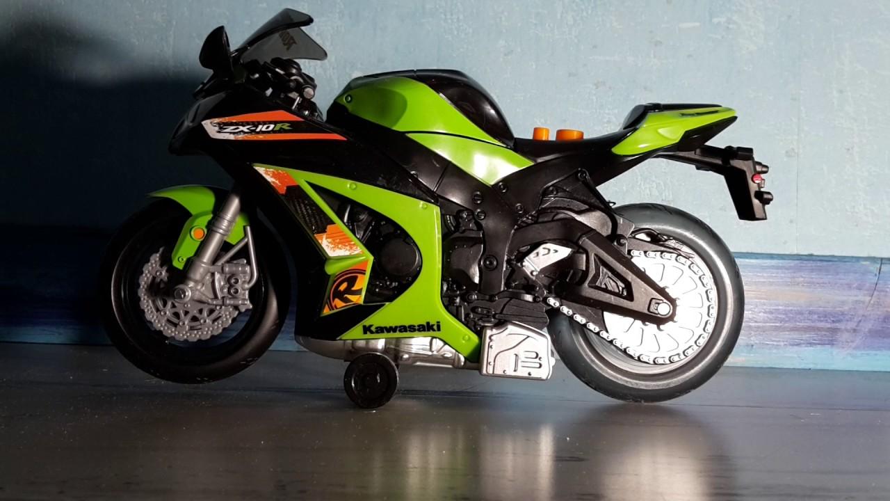 La Moto La Plus Rapide Du Monde Youtube