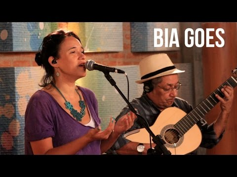 Bia Goes - Sotaques do Brasil - Ep.03