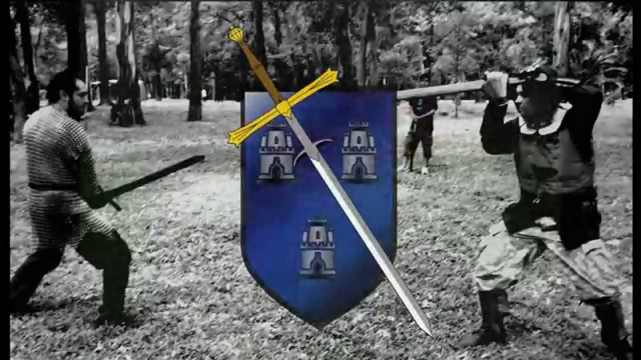Zweihander - Esgrima Medieval
