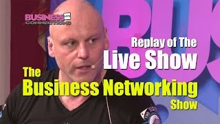 TBNS2014 The Live Event Replay