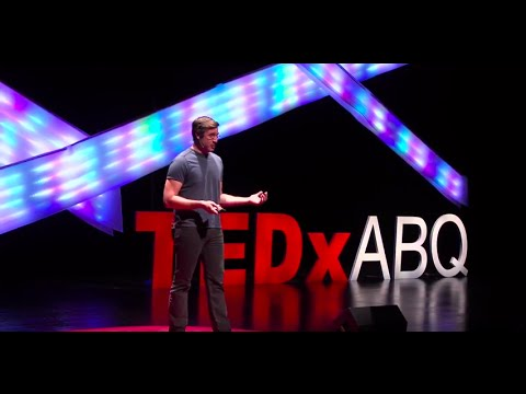 Radically Inclusive Art | Vince Kadlubek | TEDxABQ - YouTube