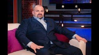 Василий Вирастюк примет участие в шоу Зважені та щасливі 8