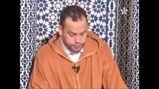 Cheikh Al Kamli - le plus grand voleur