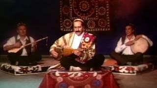 Давлат Назри - Овози Кабки Дарвоз Davlat Nazri  ( Tajikistan Folk Music )