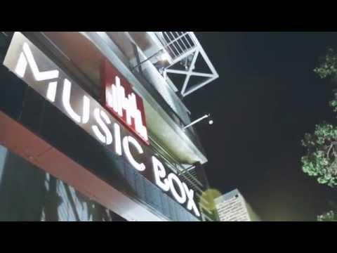 Music Box: San Diego's Premier Music Venue
