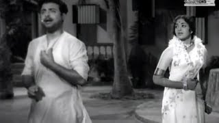 Nilave Ennidam Nerungathe Song - Ramu (ராமு); Gemini Ganesan, K.R. Vijaya