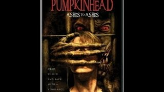 Pumpkinhead: Ashes to Ashes (2006) Movie Review aka Rant