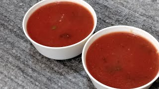 Mix Vegetable Soup Recipe   Pureed Mixed Vegetable Soup Recipe