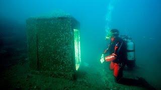Sizi Çok Şaşırtacak Denizin Derinliklerinde Keşfedilmiş 9 Şey