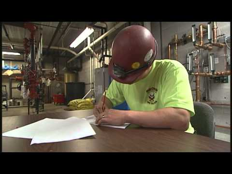 Wisconsin Pipe Trades Apprenticeship Competition - 2013