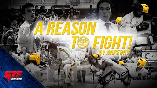 A Reason to Fight! - Arpeghy (GTF Version) YouTube Videos