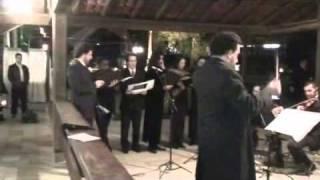 Magnificat - Atrium Coral e Orquestra - Música para Casamento RJ / SP