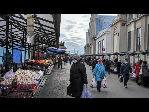 Download Újra karanténban Lettország