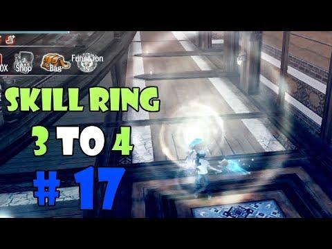 Avabel Online - Leveling Skill Ring #17