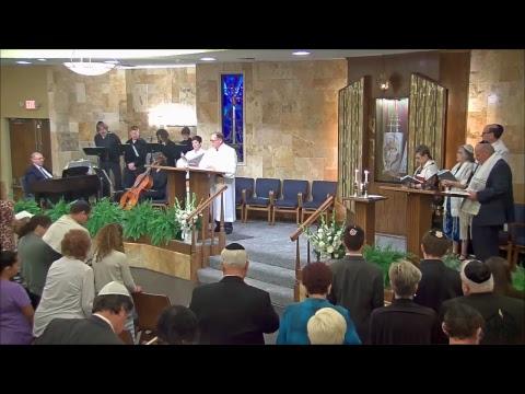 Erev Yom Kippur/Kol Nidrei