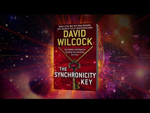 David Wilcock: The Synchronicity Key, Sacred Science of Time Cycles