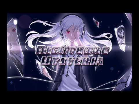 Somewhere Inside of Me (Nightcore Edit)