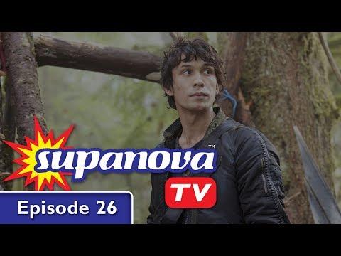 Supanova TV Episode 026 - Bob Morley
