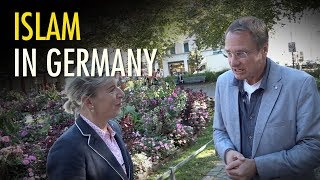 Islam's threat to Germany | Michael Stürzenberger & Katie Hopkins