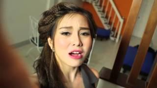 Ny Saki ( Huỳnh Kiều Ni ) - Mì Trộn Xúc Xích
