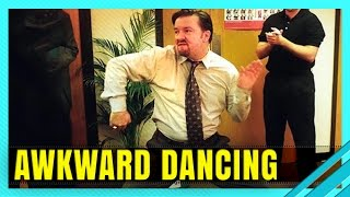 The Most AWKWARD DANCES in WORLD HISTORY