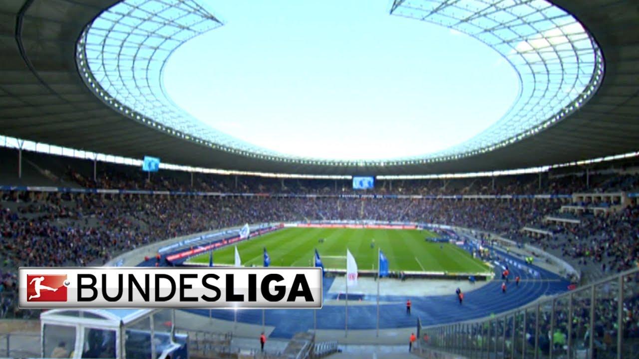 Stadion Hertha