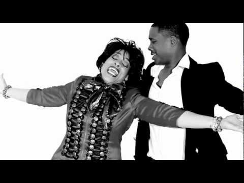 """Tim Bowman Jr. Feat. Vickie Winans """"HE WILL""""  Official Music Video"""