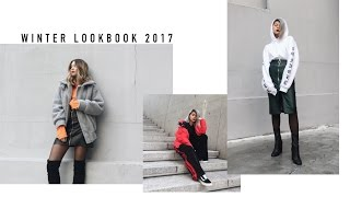 Winter Lookbook 2017