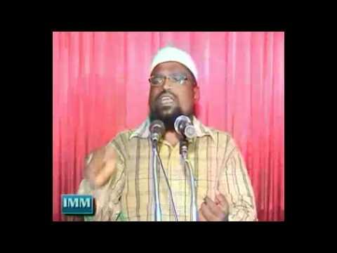 Abu bakar sithiq life history part-2(3/4)Tamil Bayan---Kovai Ayub