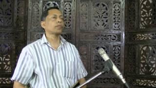 Kasthuri Thailamittu Mudi Minukki (Malayalam harmonica song)