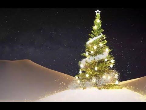 Красивые НОВОГОДНИЕ заставки ФУТАЖИ для видеомонтажа 2021. New Year & Christmas footage loop