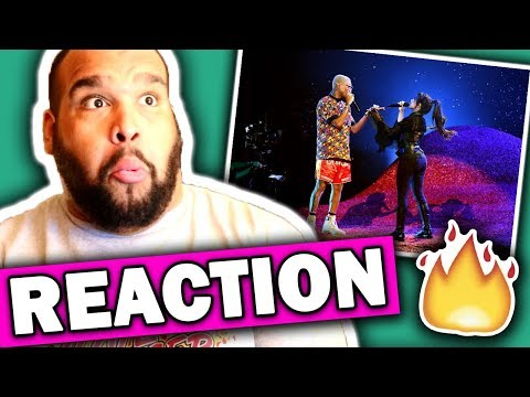 Camila Cabello & Pharrell Williams - Sangria Wine + Havana (Billboard Music Awards 2018) REACTION