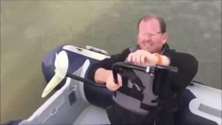 Moteur Manuel Free Wheeling