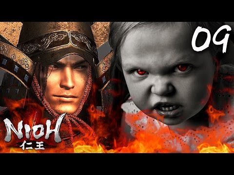 NIOH - Tachibana Muneshige Rage