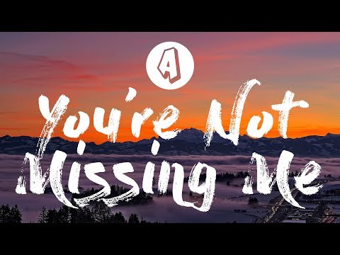Chelsea Cutler - You're Not Missing Me