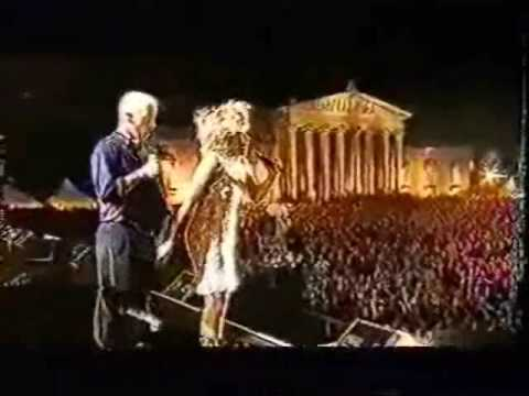 Tina Turner The Best Live 1998