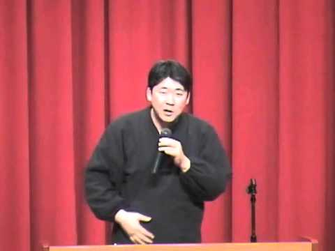 中村文昭さん講演会