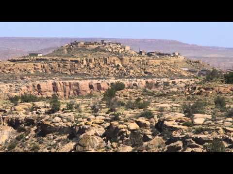 Travel Tuesday: Often Overlooked - Arizona's Four Corners